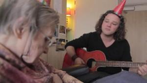 corpus mama docu marcel van dam - 'Corpus Mama' op uitzending gemist